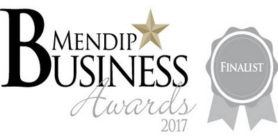 Jungle Property Finalists in the Mendip Business Awards