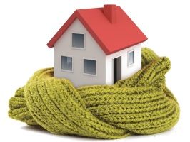 Jungle Property Help Keep Tenants Warm This Winter
